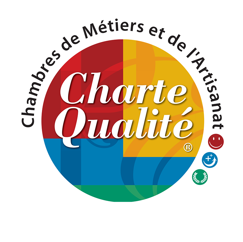 charte qualite confiance artisanat français luxe