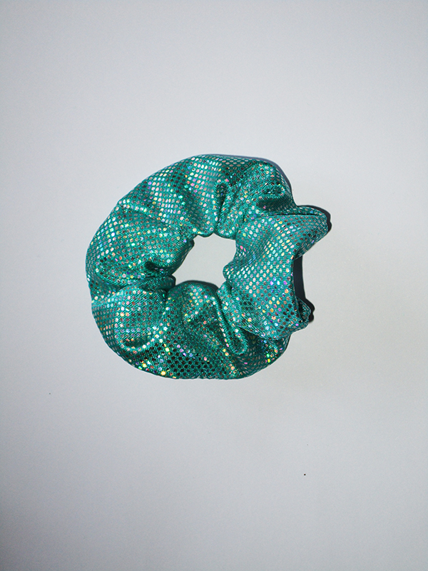 chouchou-made-in-france-cheveux-accessoire-coiffure-femme-queue-de-cheval-fait-main-artisanal-vert-lagon