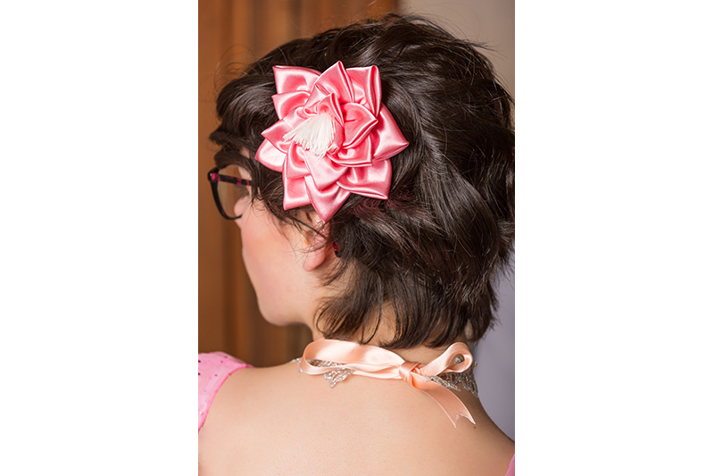 fleur-cheveux-nenuphar-rose-blanc-barrette-coiffure-mariage-hairstyle-made-in-france-satin