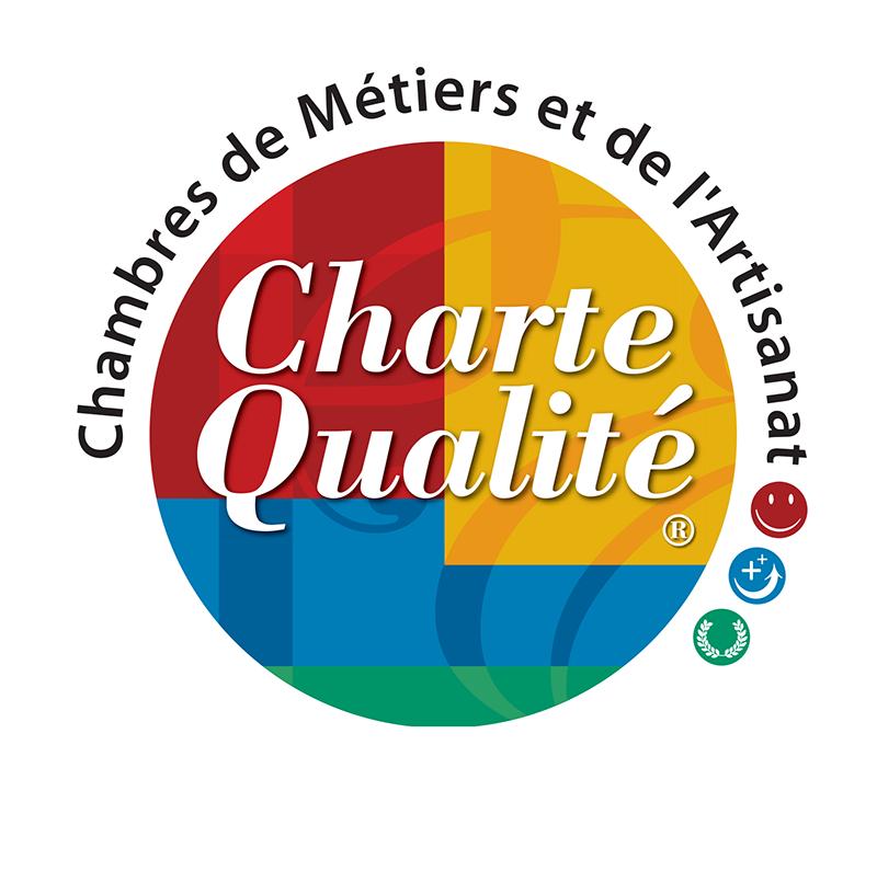 charte qualite confiance artisanat français made in france cherie et dandy