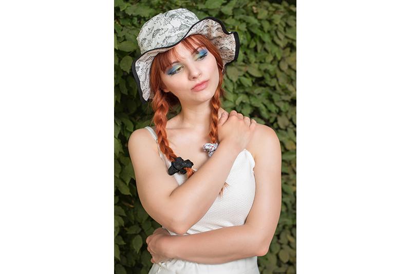 chapeau de soleil made in france