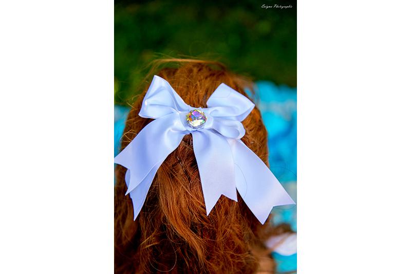 noeud a pans fait main artisanat français cadeau souvenir accessoire coiffure mariee