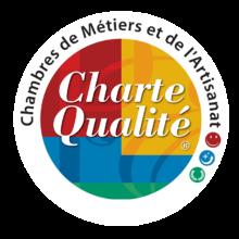 charte qualite confiance artisanat français haut de gamme