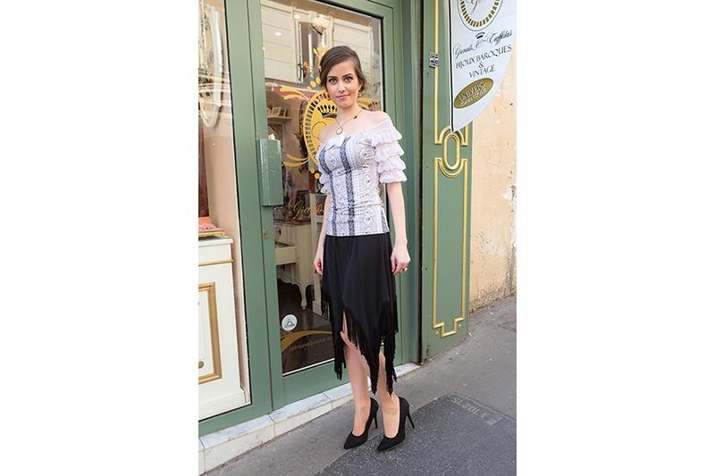 jupe-noir-franges-made-in-france-danse-tango-