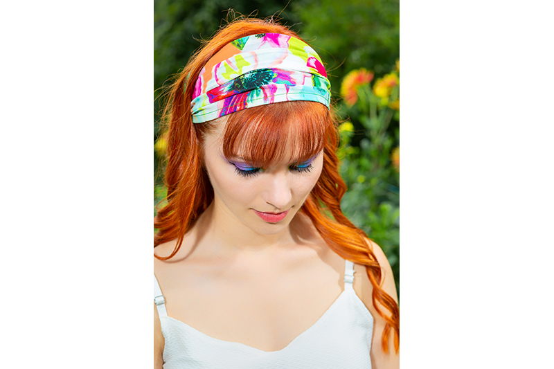 accessoire cheveux bandeau headband made in france