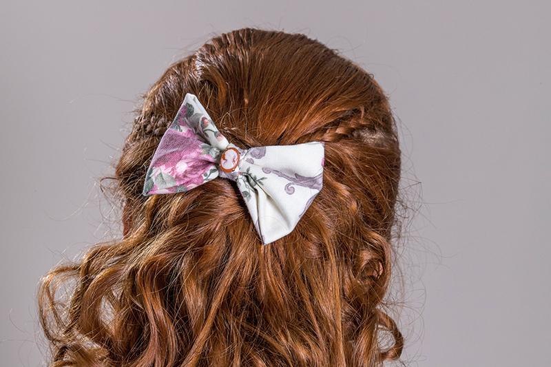 accessoire cheveux barrette made in france bijou de tete