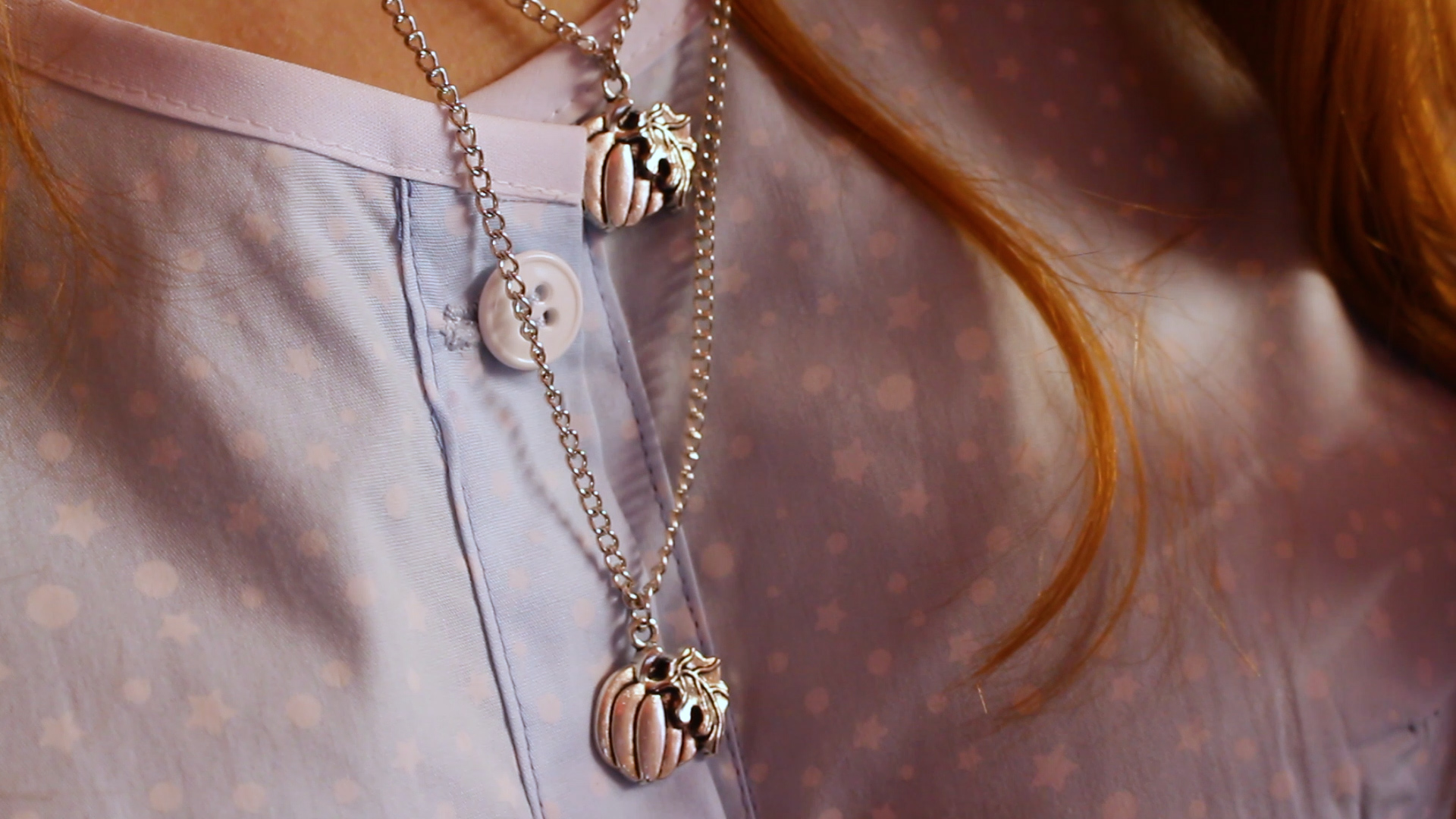 pendentif citrouilles cendrillon bijou made in france disneybound