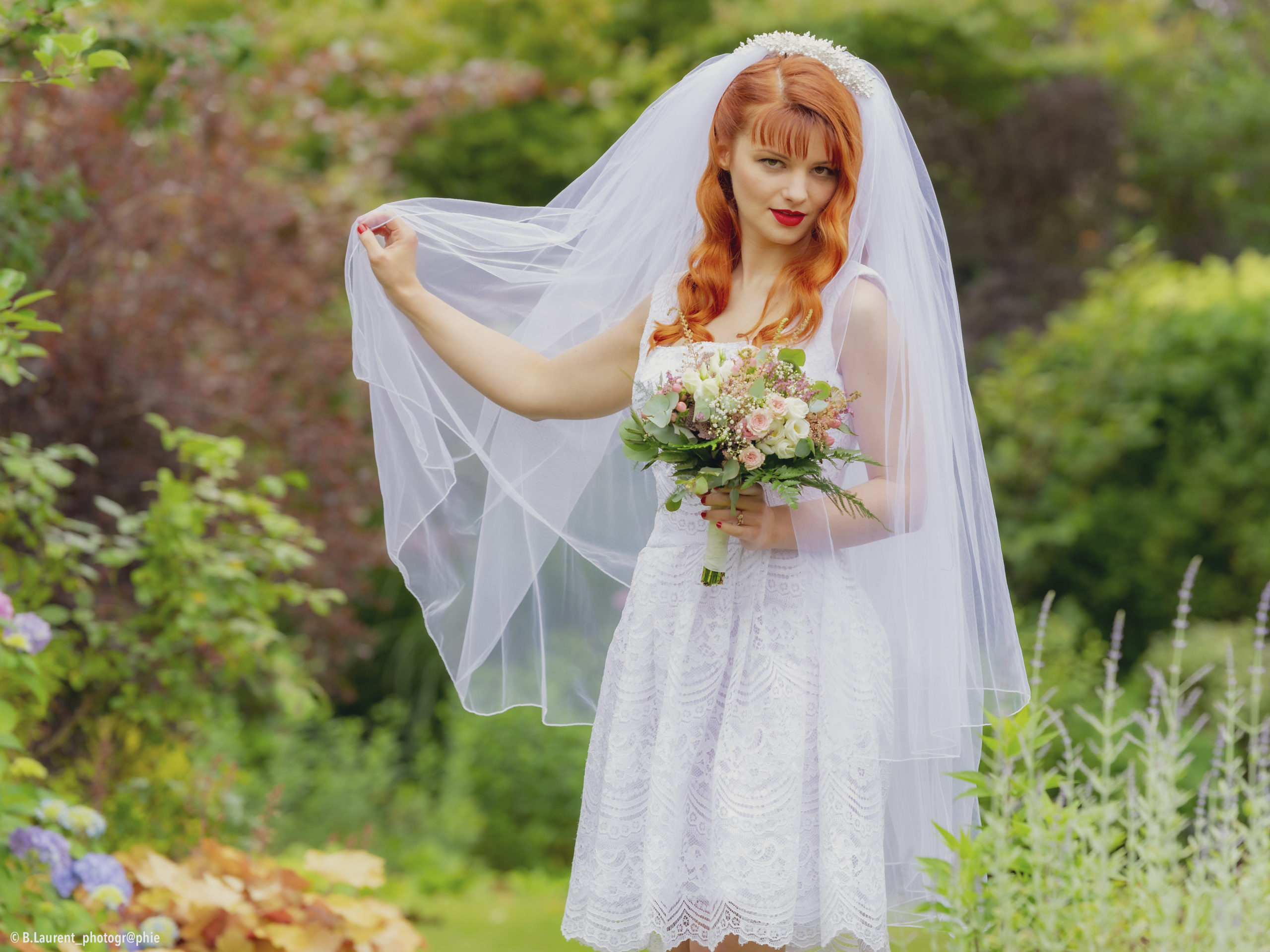 robes de mariée et de cérémonie Made in France